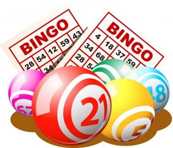 Vaak Bingo met muziek en geluid #FB16